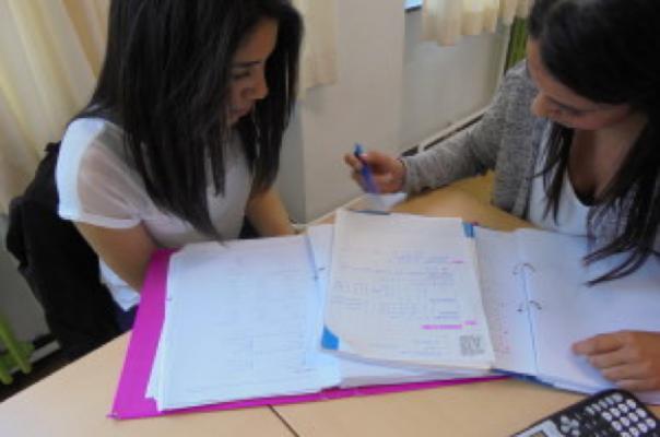 Peer teaching: het wérkt!